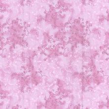 100% Cotton Mauve Mystic Vine Floral Print Fabric 44